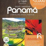 Silent Auction_Panama