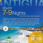 Silent Auction_Pineapple Beach Antigua