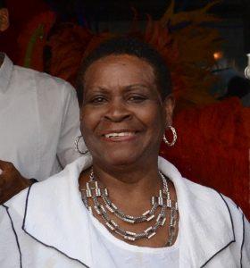 Hon. Annette Robinson