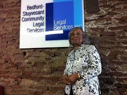 Judge Betty Staton