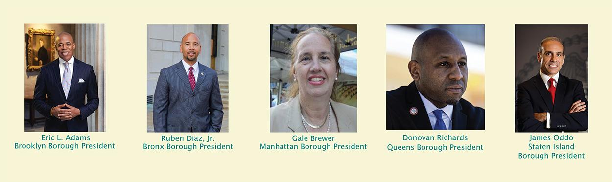 NTAC 2020-2021 Gala Honorary Chairs