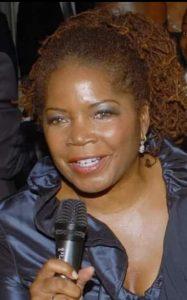 Debi B. Jackson